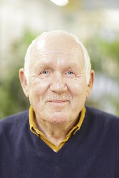Karl Henke